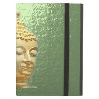 buddha iPad air cover