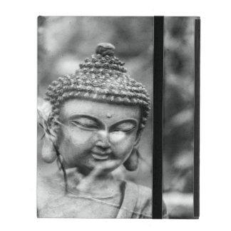 Buddha iPad Folio Case