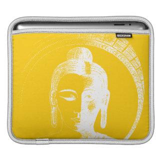 Buddha iPad Sleeves