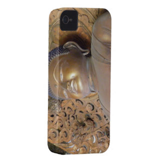 Buddha iPhone 4 Case