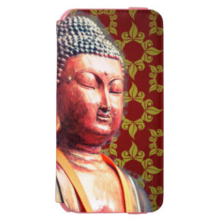 Buddha iPhone 6/6s Wallet Case