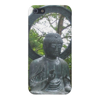 Buddha iPhone SE/5/5s Cover