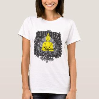Buddha Is My Om Boy T-Shirt
