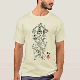 Buddha Justice T-Shirt
