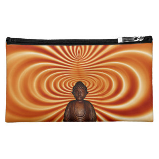 Buddha Kaleidoscope Makeup Bag