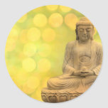 buddha light (yellow)
