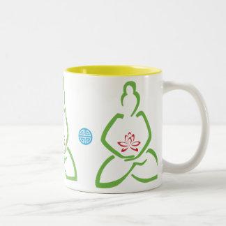Buddha Lotus Shau cup
