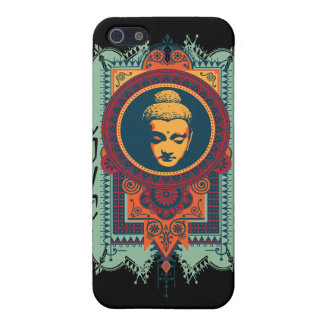 Buddha Love and Peace Case For iPhone 5