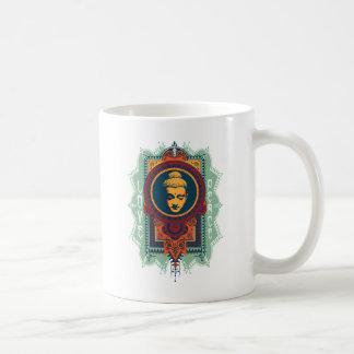 Buddha Love and Peace Coffee Mug