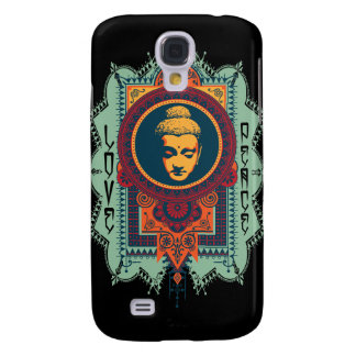 Buddha Love and Peace Galaxy S4 Cover