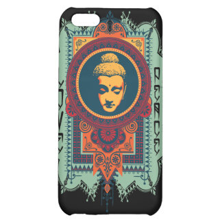 Buddha Love and Peace iPhone 5C Case
