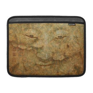 Buddha Mac book cover Sleeves For MacBook Air