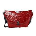 Buddha Messenger Bags