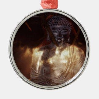 Buddha Metal Ornament