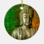 Buddha Mind Christmas Ornament