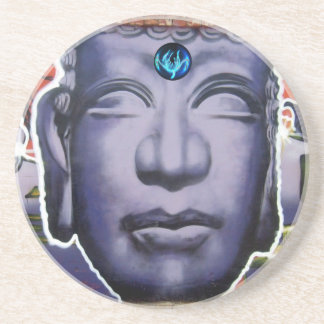 buddha mind coaster
