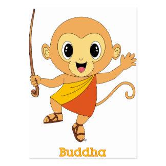 Buddha Monkey™ Business Card