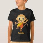 Buddha Monkey™ Clothing T-Shirt
