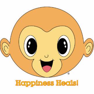 Buddha Monkey™ Cutout
