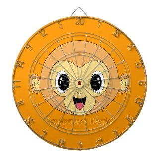 Buddha Monkey™ Dart Board