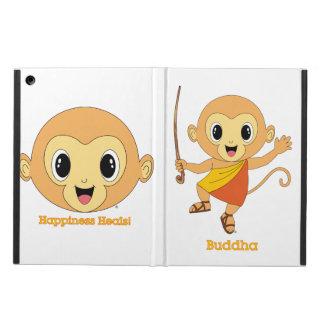 Buddha Monkey™ iPad Air Covers