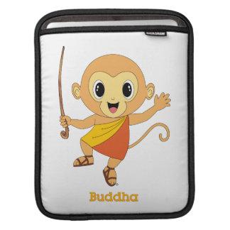 Buddha Monkey™ iPad sleeve
