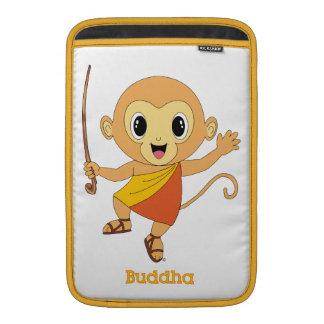 Buddha Monkey™ Macbook Air Sleeve