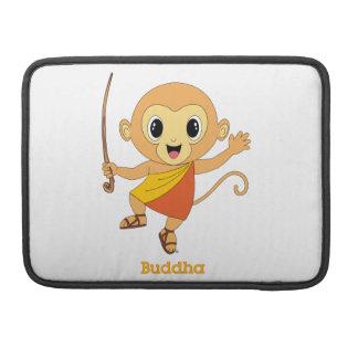 Buddha Monkey™ Macbook Pro Sleeve