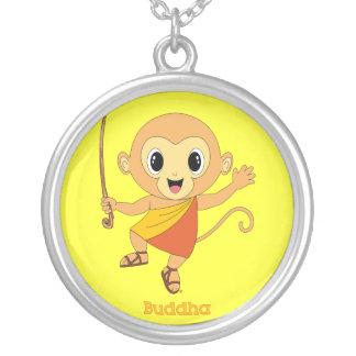 Buddha Monkey™ Necklace