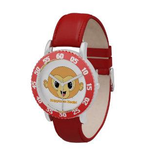 Buddha Monkey™ Watch