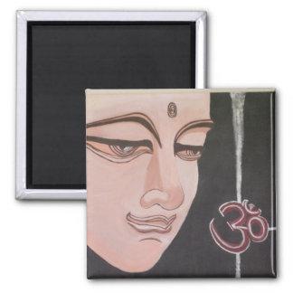 Buddha Ohm Magnet