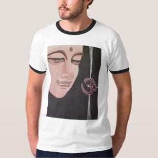 Buddha Ohm T Shirt