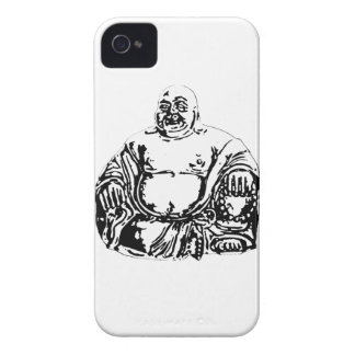 Buddha on any color Case-Mate iPhone 4 case