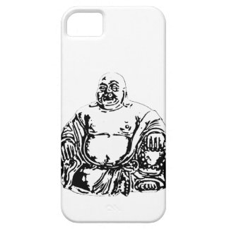 Buddha on any color iPhone SE/5/5s case