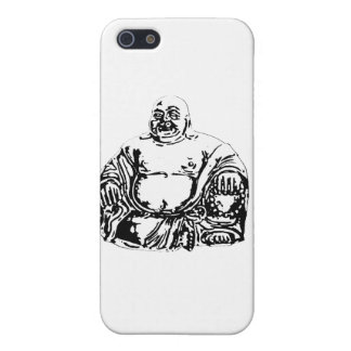 Buddha on any color iPhone SE/5/5s cover