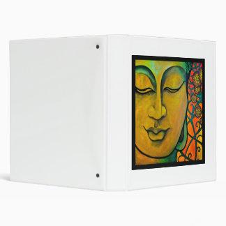 buddha Painting Binder