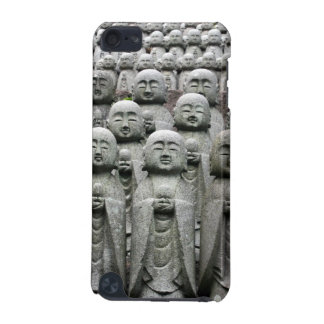 buddha peace statues iPod touch (5th generation) cover
