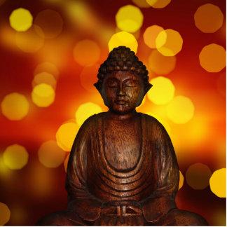 Buddha Photo Sculptures