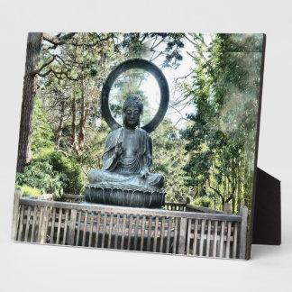 Buddha Plaques
