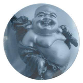 Buddha Plate