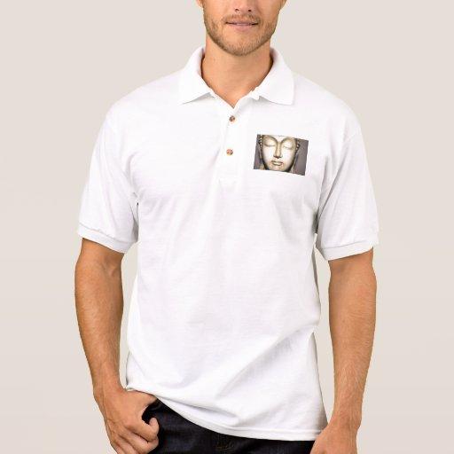 Buddha Polo Shirts