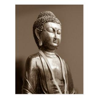Buddha Post Cards