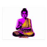 Buddha Postcards