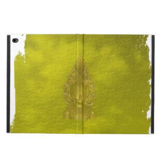 buddha powis iPad air 2 case
