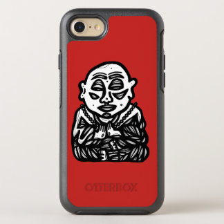 """Buddha Pray"" Otterbox Case"