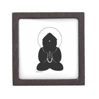 Buddha Premium Jewelry Boxes