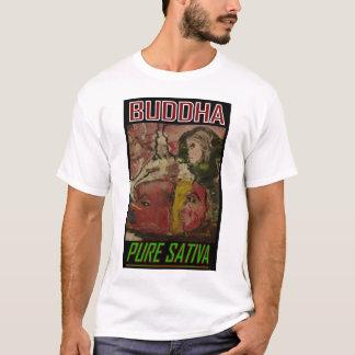 BUDDHA PURE SATIVA T-Shirt