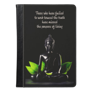 Buddha Quote 1 device cases