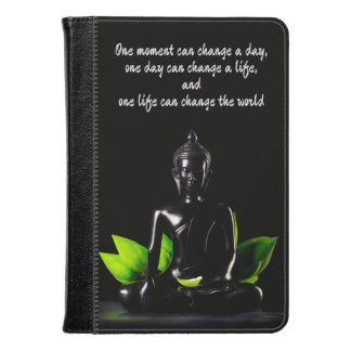 Buddha Quote 2 device cases