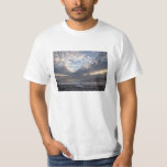 Buddha quote Heart in the Clouds T-Shirt